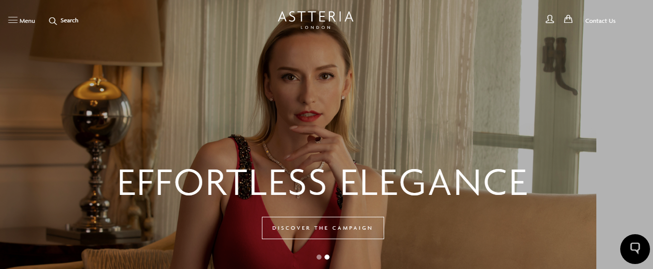 Astteria about us
