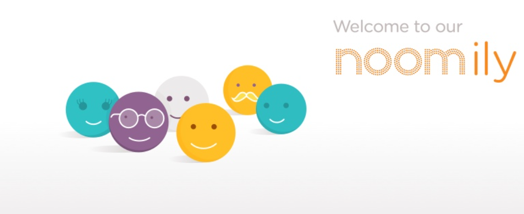 About Noom Homepage