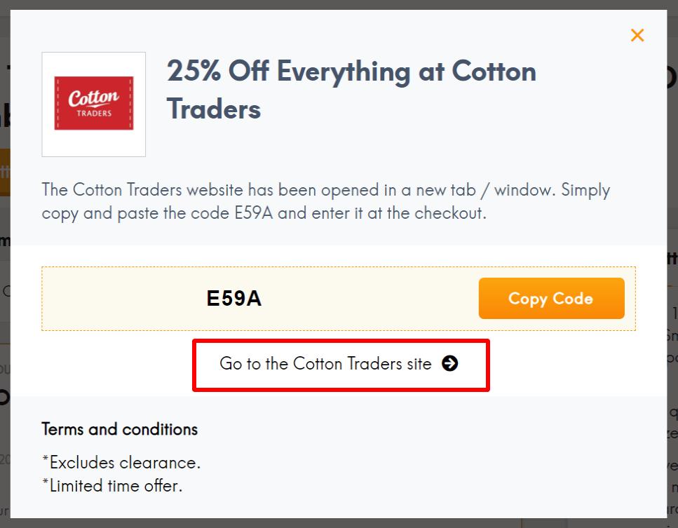 cottongo