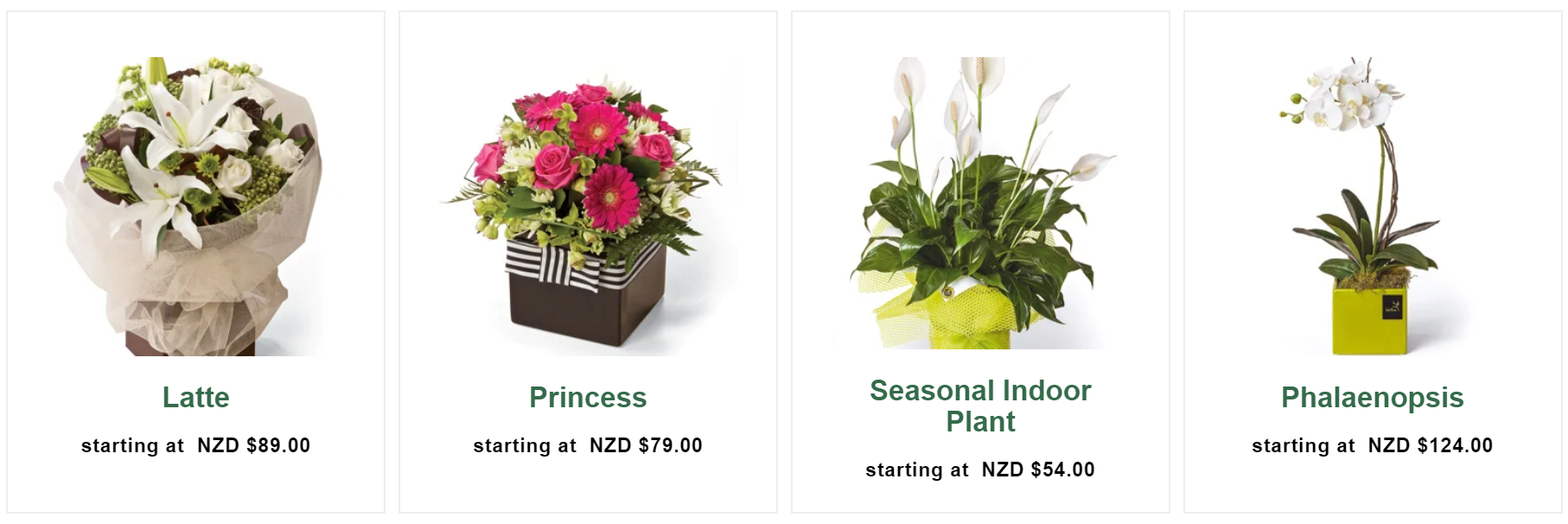 About Interflora NZ
