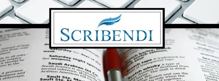 About ScribendiHomepage