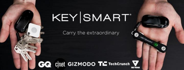 About KEYSMART Homepage