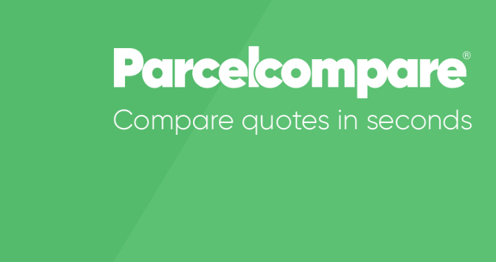About ParcelCompare homepage