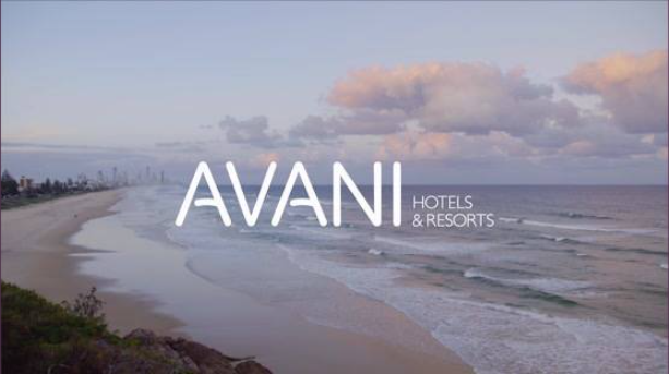 About Avani Hotels & Resorts Homepage