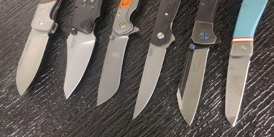 About Atlanta Cutlery Crop