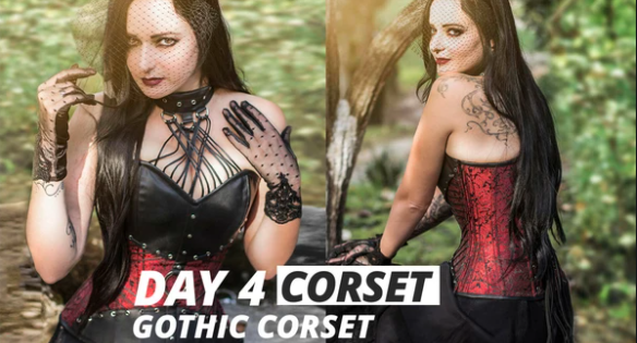 About Corsetdeal Homepage