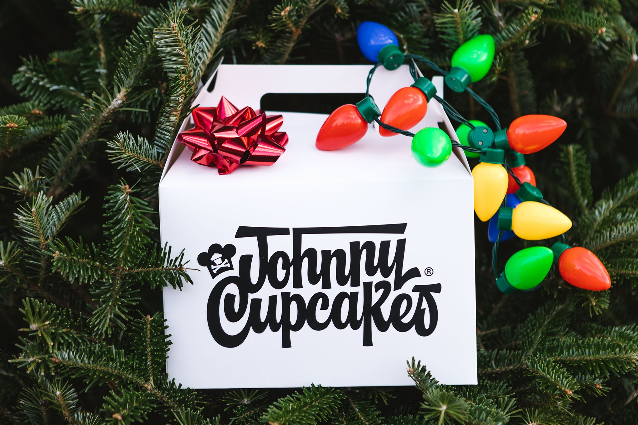 About Johnny Cupcakes Homepage