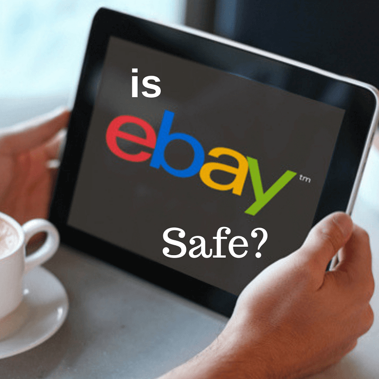 About eBay Homepage