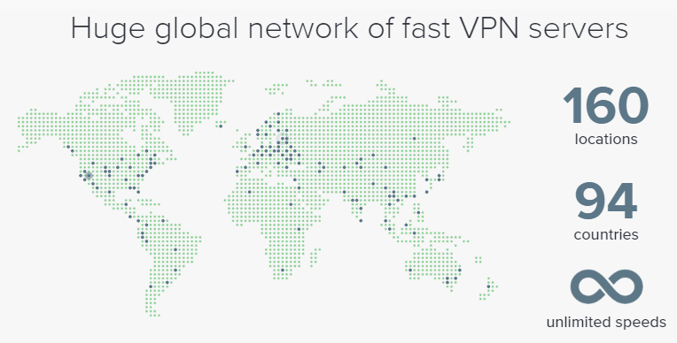 About ExpressVPN Homepage