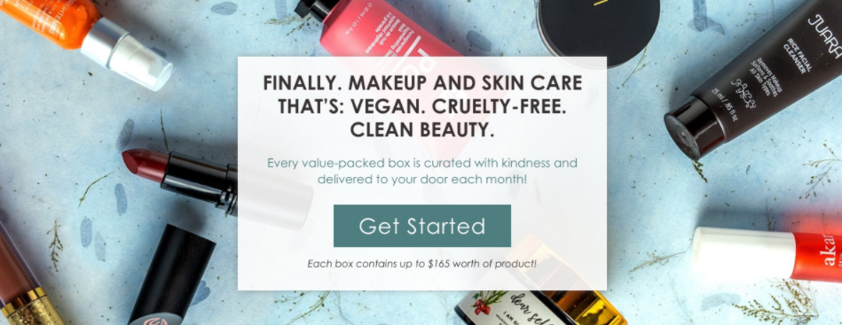 About Kinder Beauty Homepage