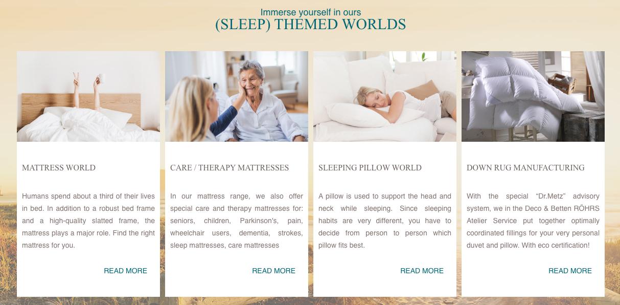 schlafwelten.com About Us