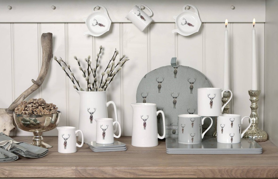 About Sophie Allport Homepage