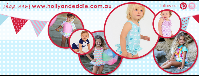 About Holly & Eddie Homepage