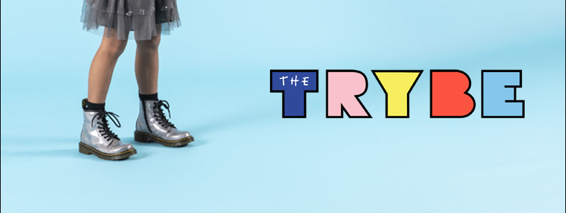 About The Trybe Homepage