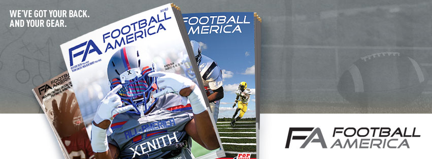 About Football America Homepage