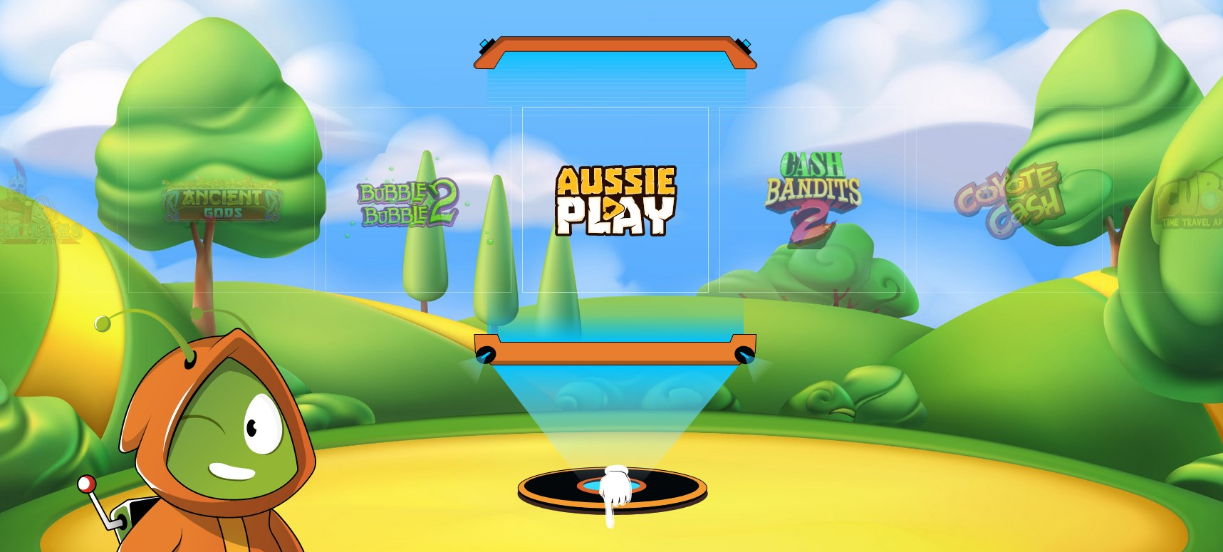 About AussiePlay