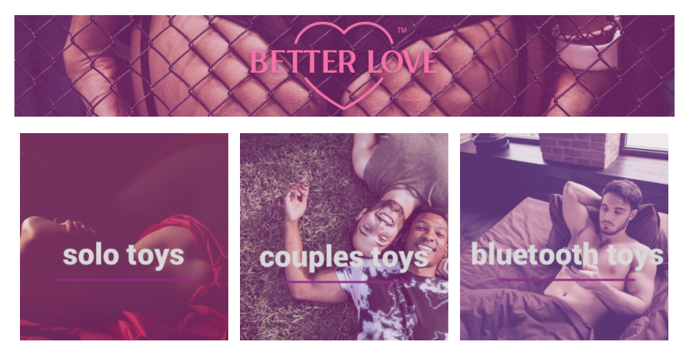 About Ella Paradis Homepage