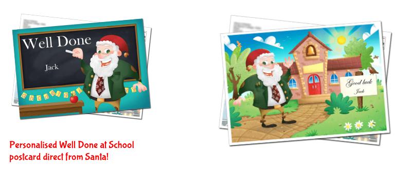 About Santa Letter Direct Sales