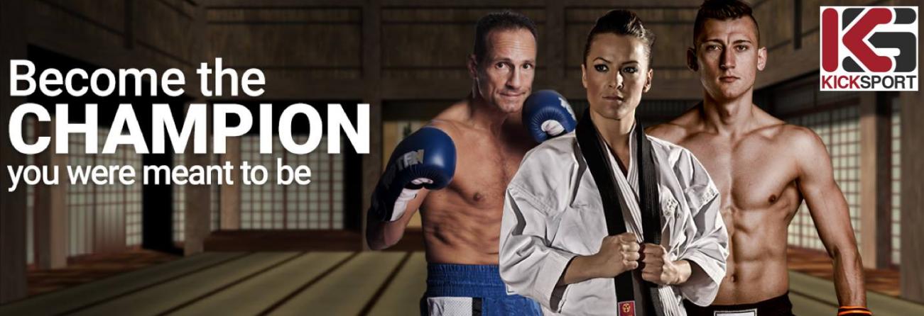 Kicksport Homepage