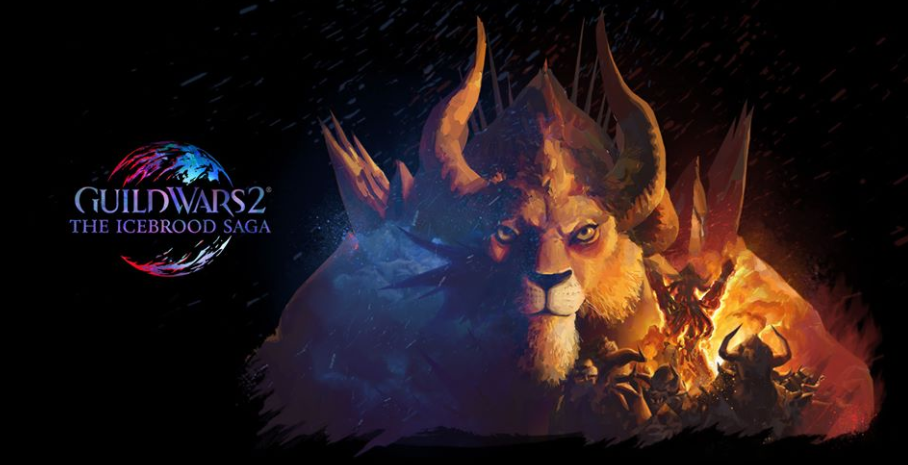 About Guild Wars 2 Buy Homepage