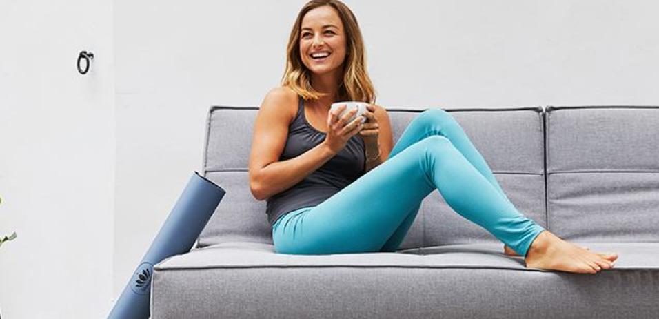 About YogaClicks Homepage