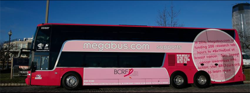 About megabus.comHomepage