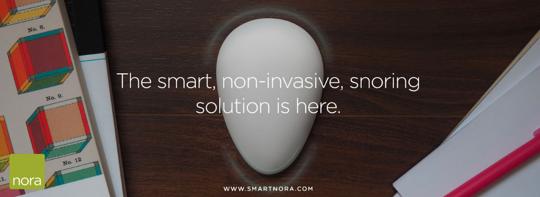 About Smart Nora Homepage