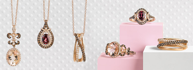 About Littman JewelersHomepage