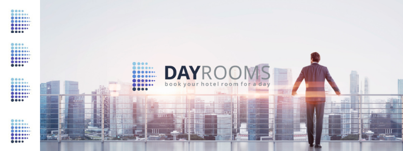About DayRooms Homepage