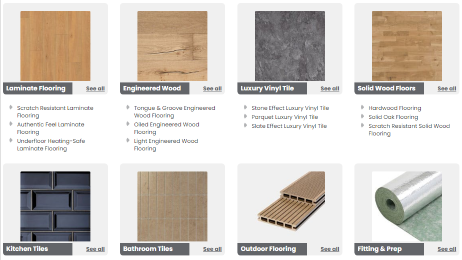 Tile & Floor Superstore about us