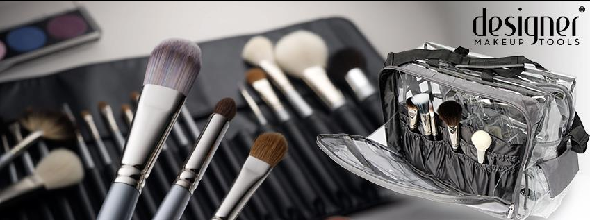 About Designer Makeup Tools Homepage