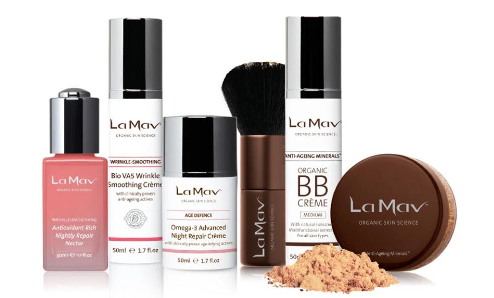 La Mav Products