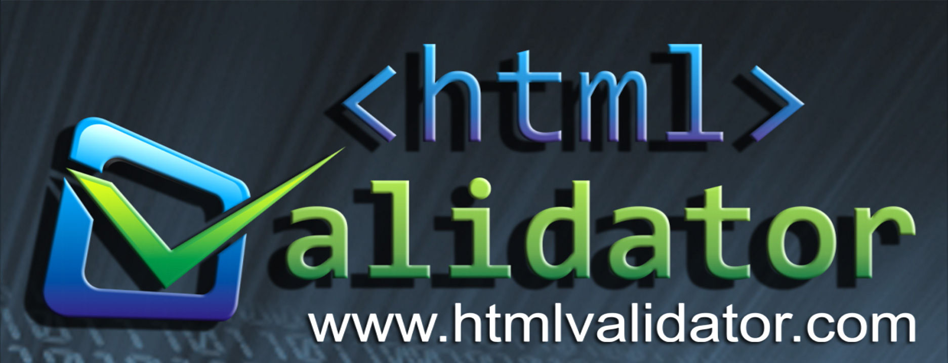 About CSS HTML Validator Homepage
