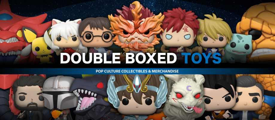 About Double Boxed Toys homepage