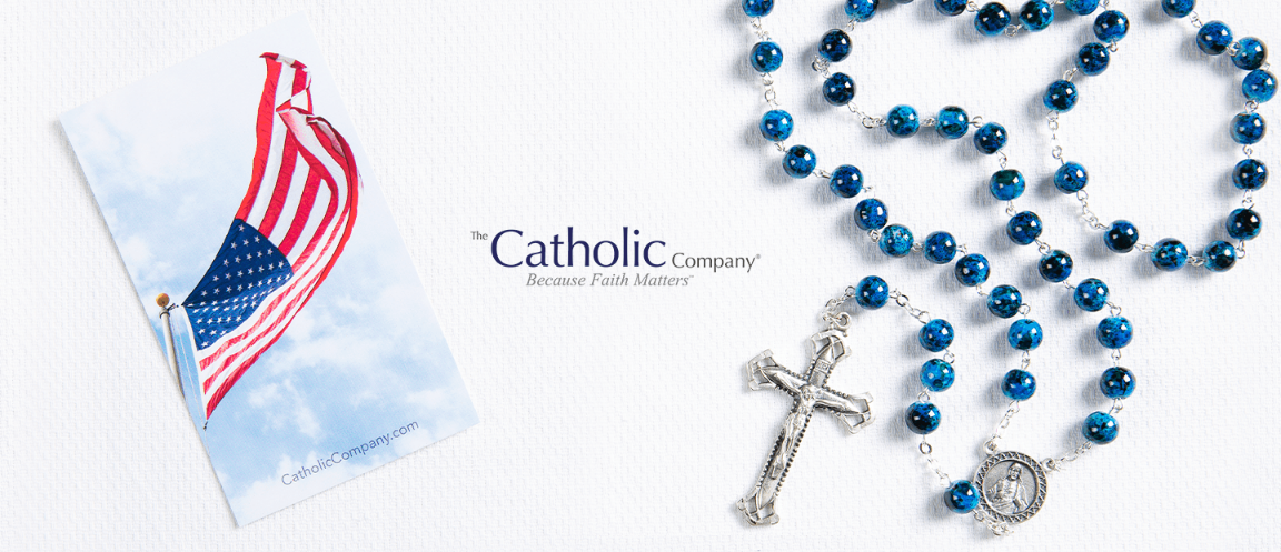 About The Catholic Company Homepage