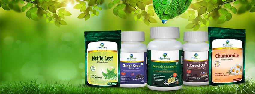 About Best Source Nutrition