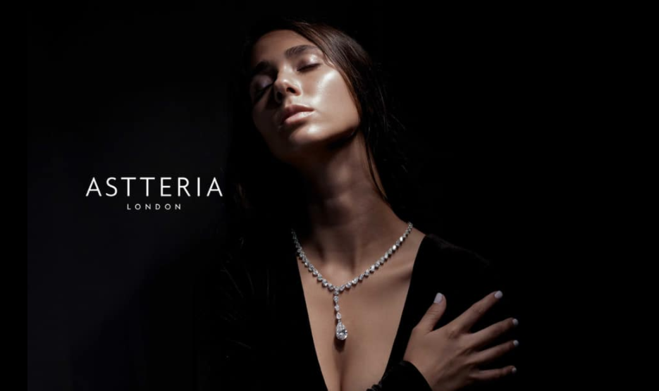About Astteria Homepage