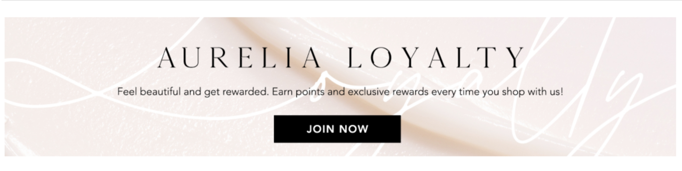 Aurelia Loyalty