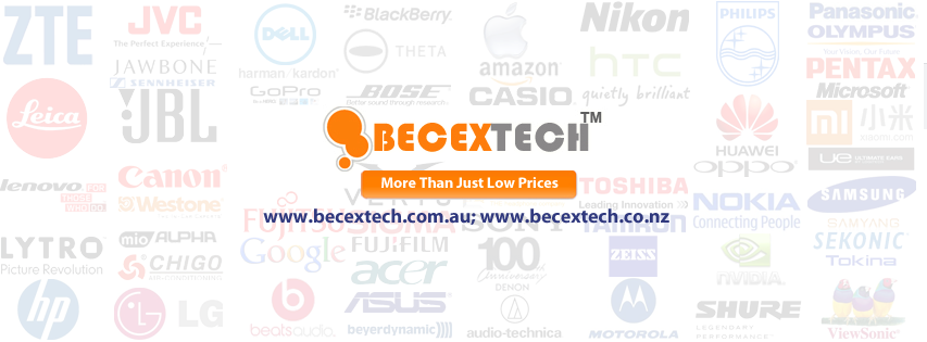 About Becextech Homepage