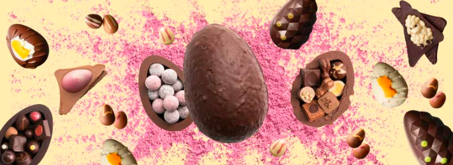 About Hotel Chocolat Homepage