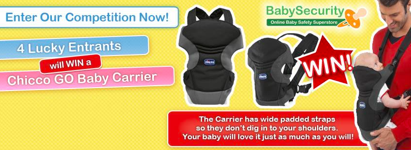 About Baby Security Homepage