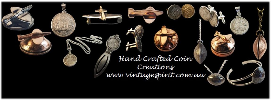 About Vintage Spirit Homepage