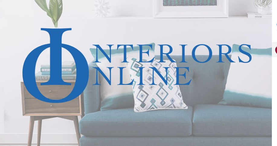 About Interiors Online Homepage