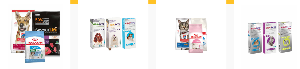 About Petbarn Homepage