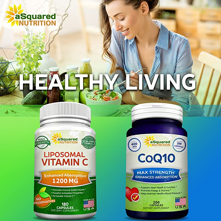About aSquared Nutrition Homepage