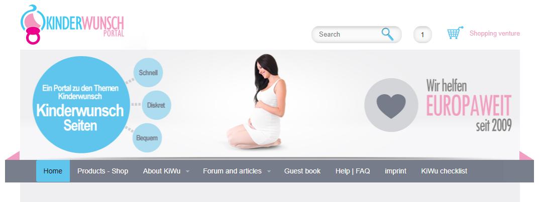 About KWU-PORTAL Homepage
