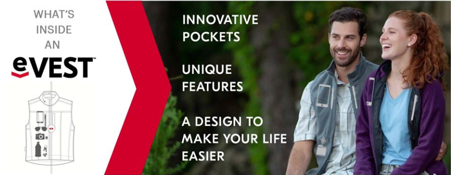 About SCOTTeVEST Homepage
