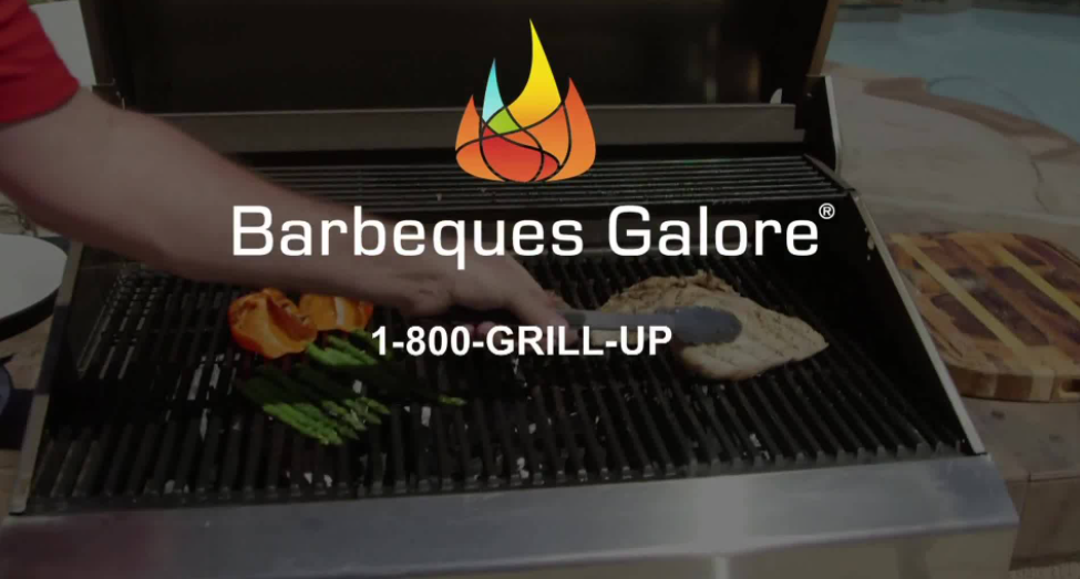 About Barbeques Galore Homepage