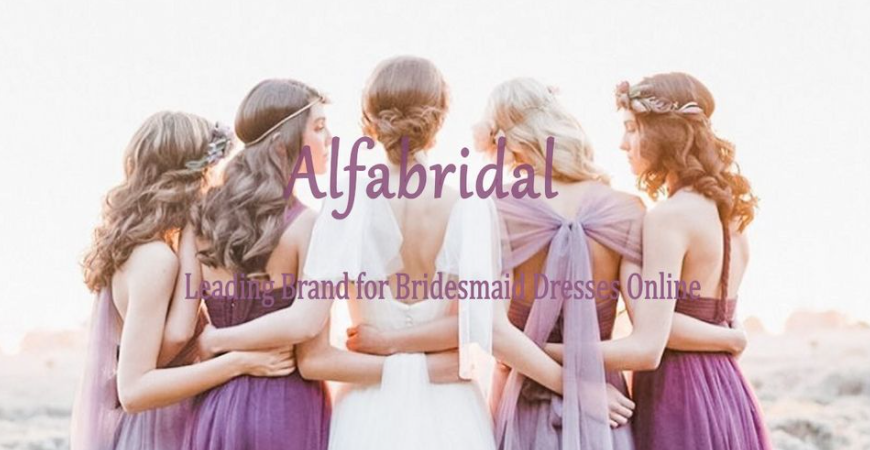 About Alfabridal Homepage