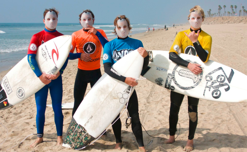 About Jack's Surfboards Homepage